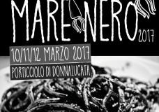 Torna GustoMareNero, a Donnalucata, dal 10 al 12 Marzo