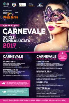 Carnevale Scicli – Donnalucata