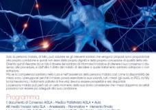 Ragusa – Un convegno sulle direttive anticipate di trattamento per i pazienti affetti da SLA