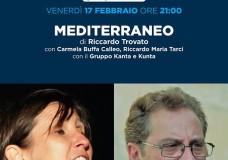 """Modica – """"Mediterraneo"""". La Sicilia dell'amore e dei sentimenti in scena al Garibaldi"""