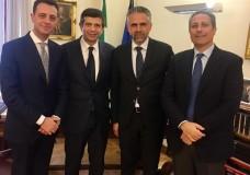 """Alluvione. Minardo: """"15 milioni di euro a favore dei privati siciliani che hanno subito danni"""""""