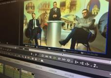Confronto Piccitto – D'Asta: Il sindaco parla a tutto tondo, il consigliere attacca e annuncia la riduzione del suo gettone – Video