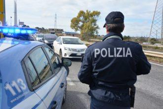 polizia new