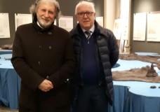 Il Procuratore Generale Scarpinato in visita al Museo del Cioccolato per un viaggio nel cuore dolce della Contea di Modica