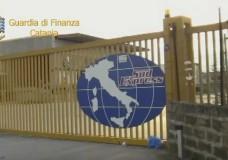 """Vittoria – Operazione """"Truck express"""", due arresti"""