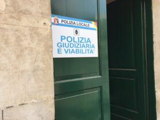 ufficio polizia giudiziaria