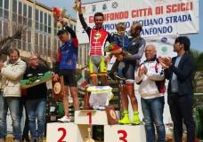 Granfondo Scicli: un grande successo. Vince ancora Baldassarre Barbera