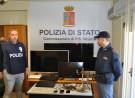 Vittoria – Arrestato latitante: era accusato di violenza sessuale, rapina e porto illegale di armi- Video