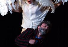 Ragusa – L'opera Eternity è stata portata in scena al Teatro Donnafugata