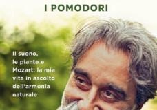 """Modica – Libri. Peppe Vessicchio al Teatro Garibaldi con """"La musica fa crescere i pomodori"""""""