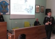 """Progetto """"Cultura della legalità 2017"""". I Carabinieri della Compagnia di Modica incontrano le scuole"""