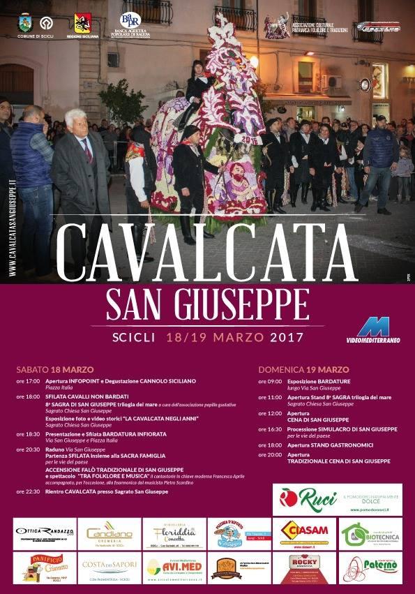 cavalcata 2017 locandina