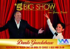 """A """"Little big show"""" anche il piccolo Danilo Guardabasso"""