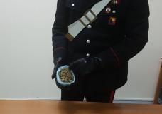 Pozzallo – Blitz antidroga dei Carabinieri, arrestati due giovani per spaccio