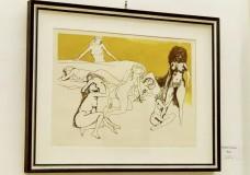 Vittoria – Eroticamente: l'atmosfera della grande passione raccontata dagli artisti del dopoguerra