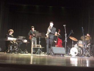 highlights quartet