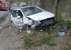 Incidente stradale sulla Ragusa-Catania: 5 persone ferite