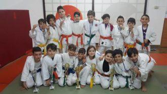 judo oriana