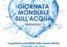 La Giornata Mondiale dell'Acqua, anche a Scicli