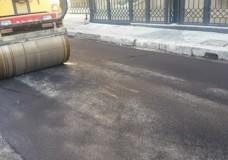 Modica – Per lavori la Via Michele Pulino chiusa al traffico il 23 e il 24 marzo