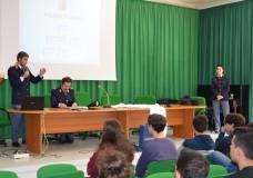 """Modica – La Polizia incontra gli studenti del """"Galilei-Campailla"""""""