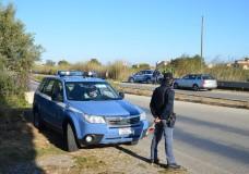 Controlli straordinari della Polizia di Stato nelle frazioni di Sampieri, Frigintini e Marina di Modica