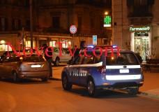 Modica – La Polizia di Stato impegnata in controlli straordinari del territorio