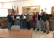 Il Comune di Scicli riceve il premio Gogòl