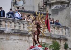 Massiccia presenza di gente per Pasqua a Modica, Scicli e Comiso