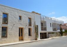Santa Croce – Inaugurata Sempre Verde: la terza casa in paglia della Sicilia
