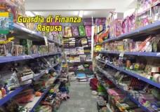 Comiso – La GDF sequestra ancora articoli contraffatti