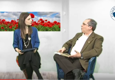 """Libri – Salvo Miccichè racconta """"Onomastica e Toponomastica""""- Video"""