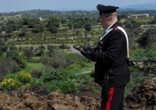 Ragusa – Controlli in azienda: sequestrati quasi 200 capi di bestiame