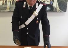 Scicli – Droga. I Carabinieri arrestano spacciatore