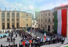Ragusa – 165esimo Anniversario della Fondazione della Polizia. Esserci sempre