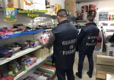 Vittoria – La Gdf sequestra materiale elettrico senza marchio CE, cinese denunciato