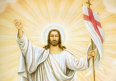Buona Pasqua. Auguri da NoveTv