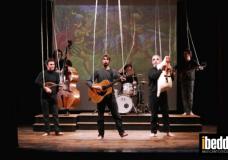 """Chiaramonte Gulfi – Infiorata 2017. Il 30 Aprile """"I Beddi""""  in concerto"""