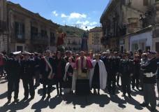 Modica – Bus navetta per la Madonna Vasa Vasa