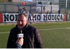 Sport – Calcio, il Modica conquista la Promozione
