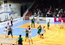 Ragusa – Basket. Dopo un inizio sottotono la Nova Virtus conquista Gara2 di finale playoff