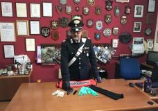 Chiaramonte Gulfi – Rapinano l'ufficio postale, arrestati dai Carabinieri