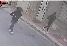 Comiso – I Carabinieri arrestano due donne rapinatrici