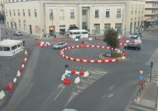 "Ragusa – Rotatoria Piazza Libertà: ASCOM e CNA dicono ""no"""