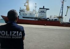 Ragusa – Lotta agli scafisti, ancora arresti dopo lo sbarco di ieri