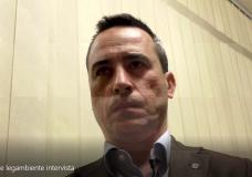Stefano Ciafani - direttore nazionale Legambiente