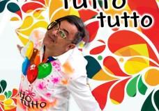 """Carlo Kaneba canta """"Tutto Tutto"""". Il video"""