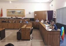 Scicli – Si è riunito lunedì sera il consiglio comunale