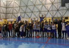 Scicli – Basket. La Ciavorella è Campione Regionale Open 2017