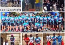 Bike:  Domenica da incorniciare per la Nonsolobike: successi su 4 fronti